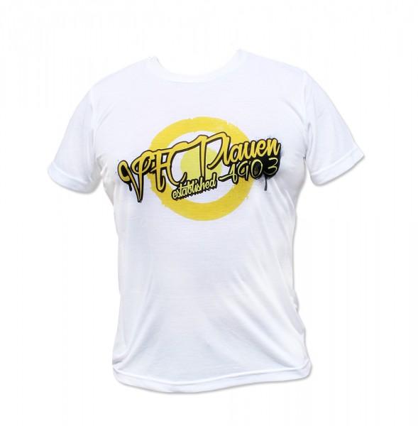 T-Shirt VFC established 1903