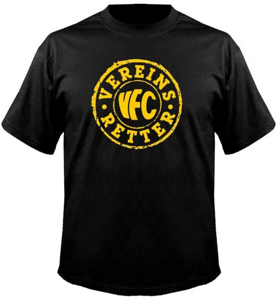 T-Shirt VFC - Vereinsretter