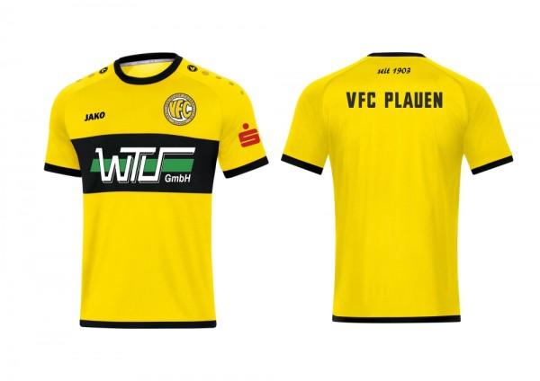 "Trikot ""Home"" VFC Plauen Saison 20/21"