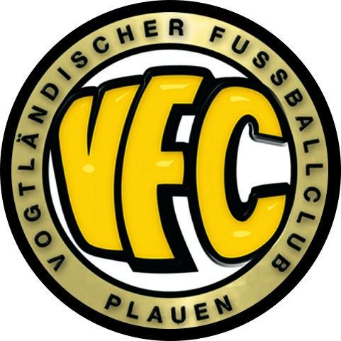 "Aufkleber ""VFC - Logo 5cm"""